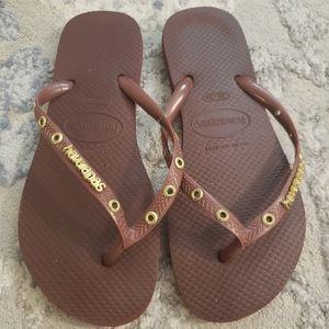 Havaianas fun flip flops